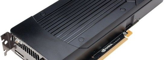 nVidia lanseaza GeForce GTX 760