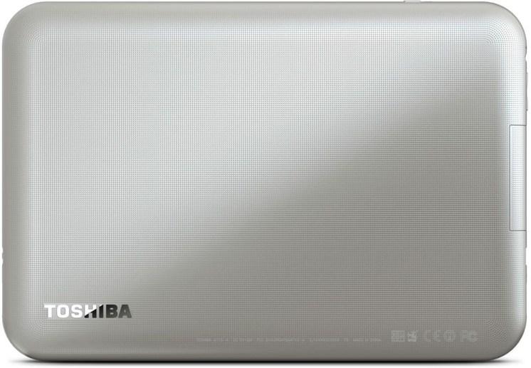 Toshiba Excite Pure (spate)