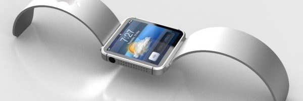 iWatch a fost confirmat indirect