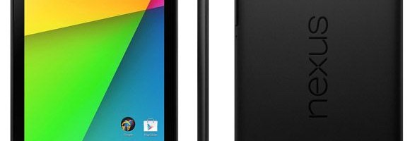 Noul Google Nexus 7