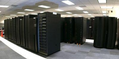 The Machine are sistem de operare provizoriu