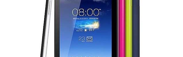 Review ASUS MemoPad HD 7
