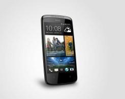 HTC Desire 500 negru 2