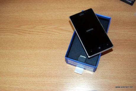 Nokia Lumia 925 preview - 4