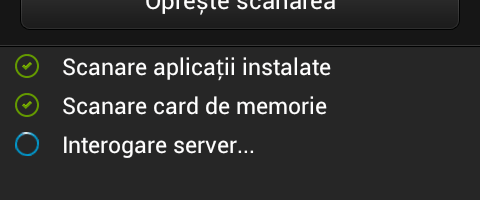 Actualizare importanta pentru Bitdefender Mobile