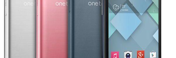 Alcatel OneTouch va produce telefoane cu Windows 10