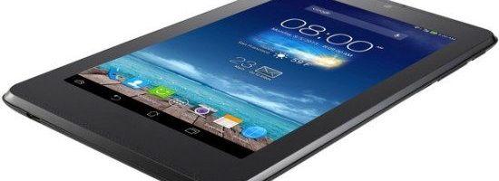 Asus pregateste noua generatie FonePad 7