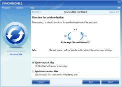 Syncredible - 2