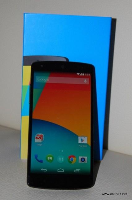 Nexus 5 - 4