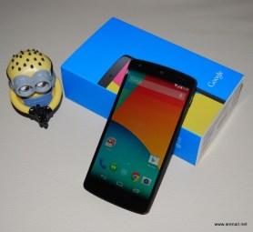 Nexus 5 - 6
