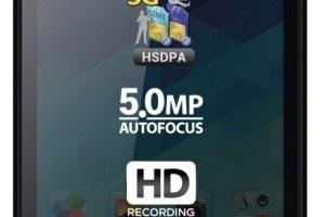 Review telefon AllView H2 Qubo