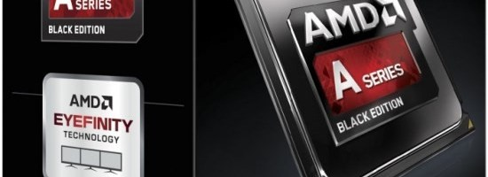 AMD lanseaza Fusion - Kaveri desktop