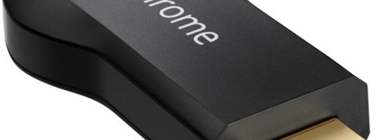 Review Google Chromecast
