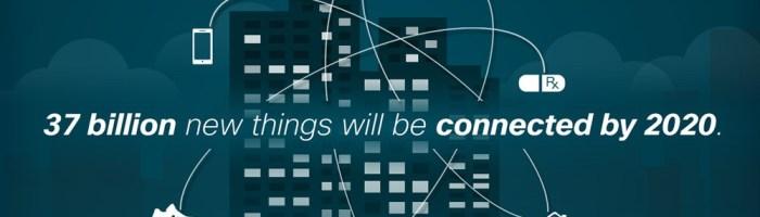 Studiu Cisco: IoE, sursa de fonduri pentru stat
