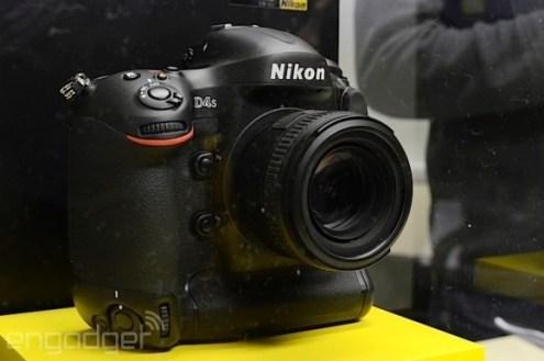 Nikon-D4s-580x385