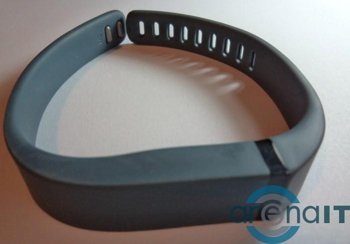 Review Fitbit Flex - Arena IT