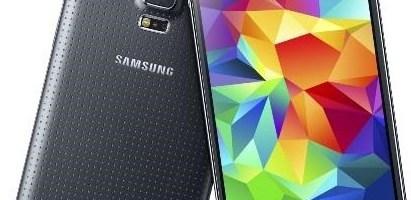 MWC 2014: Samsung a lansat Galaxy S5