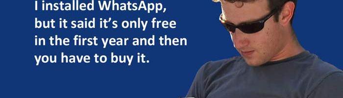MWC 2014: WhatsApp aduce VoIP din Q2