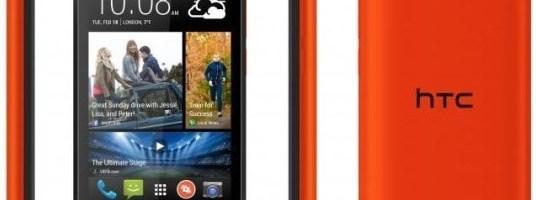 Noul HTC Desire 310