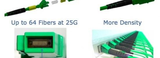 Intel prezinta conectivitatea MXC