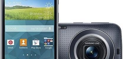Samsung lanseaza Galaxy K Zoom