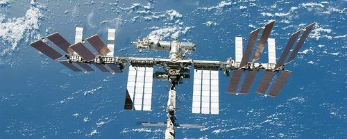 NASA ofera streaming live de pe Statia Spatiala