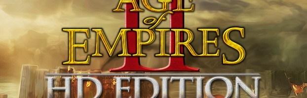 Age of Empires 2 HD la super reducere