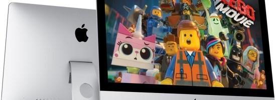 Apple introduce un iMac mai ieftin