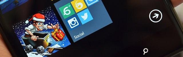 Windows Phone este aproape mort