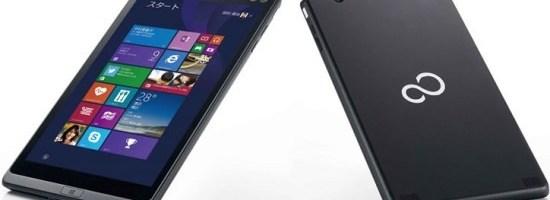 Fujitsu pregateste o tableta x86