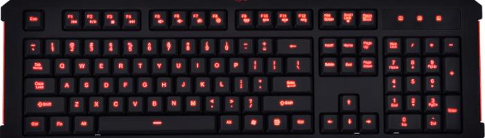 Top 7 tastaturi de gaming pana in 200 lei