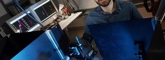 Internetul prin laser ar putea fi de 1000 de ori mai rapid