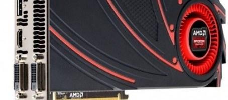 AMD Radeon R300 redenumit pentru OEM