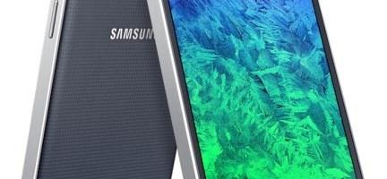 IMW 2014-Prezentare Samsung Galaxy Alpha