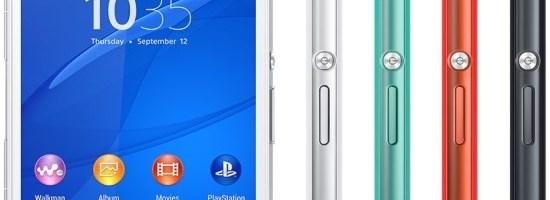 Sony nu renunta la telefoane