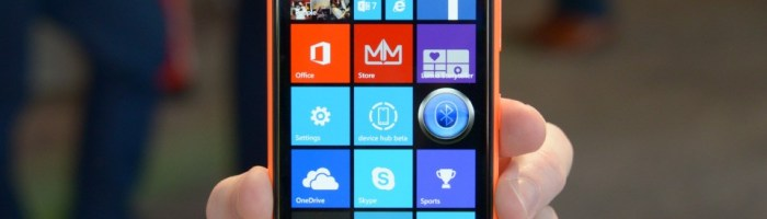 IFA 2014: Nokia introduce Lumia 730