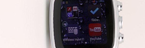 Vonino are un smartwatch intitulat K2