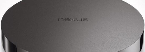 Google a lansat Nexus Player