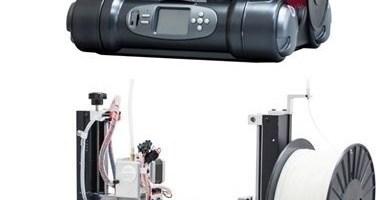 Inno3D se apuca de imprimante 3D