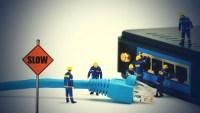 Internetul de mare viteză nu e o necesitate