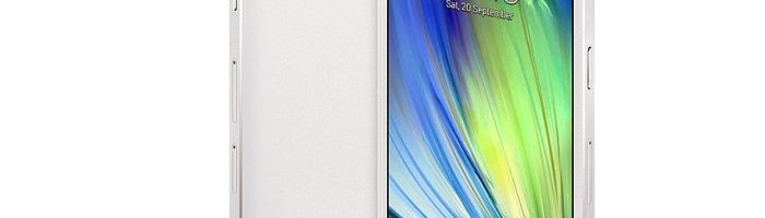 Samsung a lansat Galaxy A5 si Galaxy A3