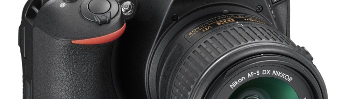 Nikon a lansat in Romania modelul D5500