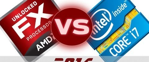 AMD vs Intel in gaming - care merita mai mult?