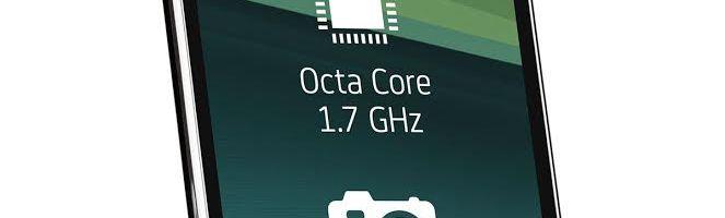 Utok lanseaza Fury: octo core, 2 GB RAM, camera de 13 MP