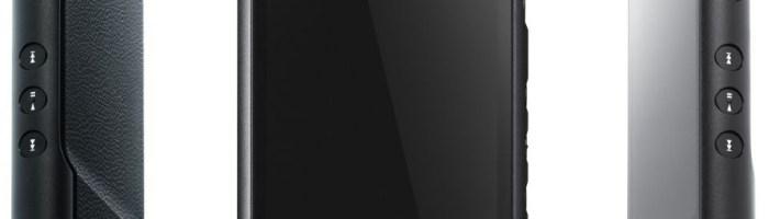 CES 2015: Sony a relansat celebrul Walkman