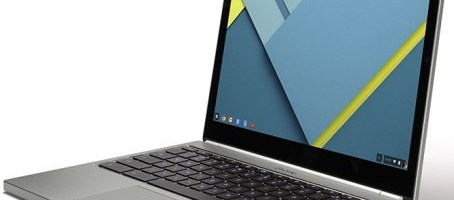Noul Chromebook Pixel, mai performant si mai ieftin