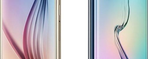 Samsung Galaxy S6 si S6 Edge: 20 milioane de precomenzi