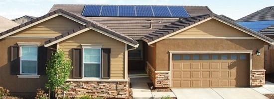 SolarCity primeste o investitie de 300 milioane $