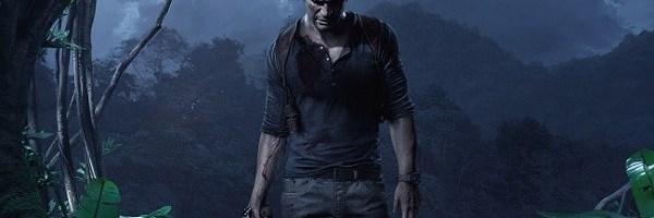 Uncharted 4 amanat pentru primavara lui 2016