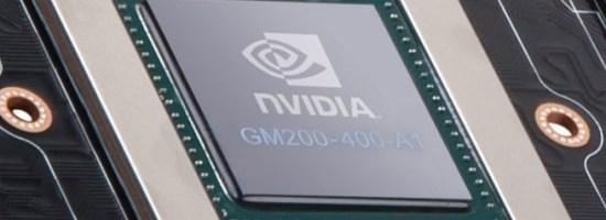 nVidia lanseaza GeForce GTX Titan X